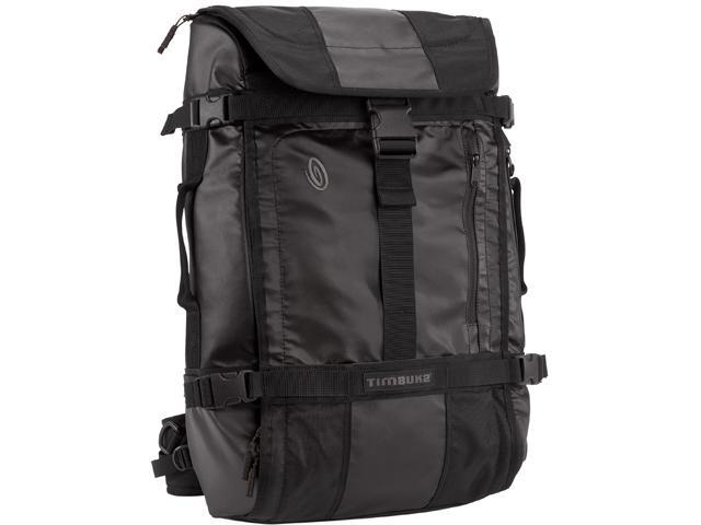 Timbuk2 Aviator Travel Pack Black 538-4-2001 up to 17 inches