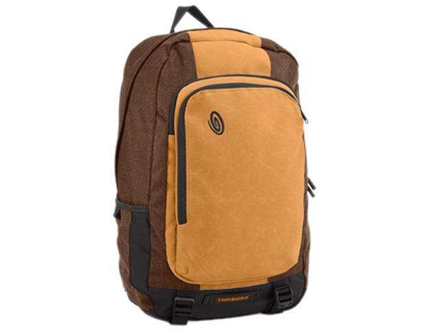 Timbuk2 Jones Pack Peanut/Black/Dark Brown 399-3-3092 up to 17