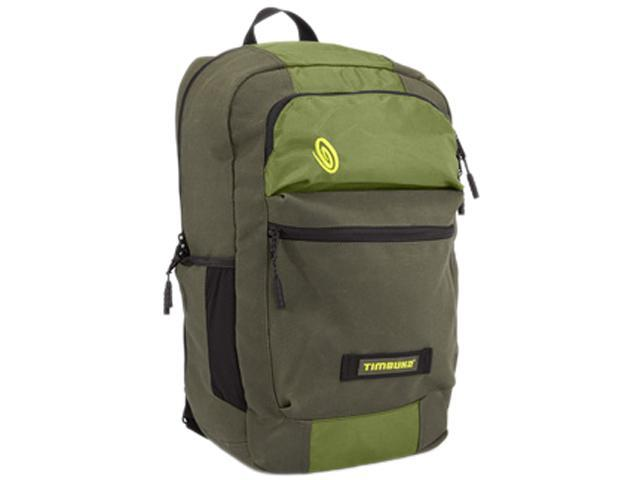 Timbuk2 Sycamore Pack Peat Green/Algae Green/Peat Green 386-3-7021 up to 15