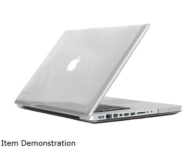 Speck -MacBook Pro 15-Inch See-Thru Hard Plastic Case (SPK-A1180)