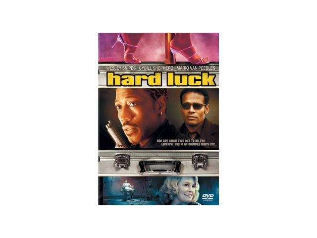 Hard luck movie review