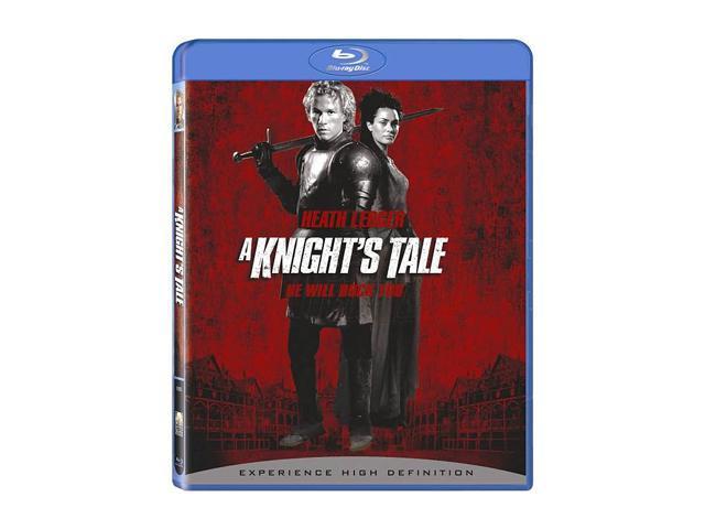 A Knight's Tale (BR / WS 2.35 A / PCM 5.1 / ENG-CH-PO-SP-KO-TH-SUB / FR-Both) Heath Ledger, Mark Addy, Rufus Sewell, Paul Bettany, Alan Tudyk