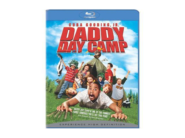 Daddy Day Camp(BR / WS 1.85 A / DD 5.1 / ENG-KO-CH-SUB / FR-SP-PO-TH-Both) Cuba Gooding Jr.; Tamala Jones; Lochlyn Munro; Brian Doyle-Murray; Molly Jepson; Paul Rae; Richard Gant; Josh McLerran; Talon