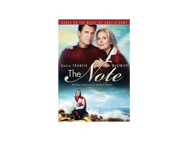 The Note Genie Francis, Ted McGinley, Rick Roberts
