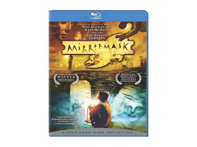 MirrorMask (BR / WS 1.85 A / DD 5.1 / ENG-IN-KO-CH-DU-SUB / FR-SP-PO-TH-Both) Stephanie Leonidas, Gina McKee, Jason Barry, Robert Llewellyn