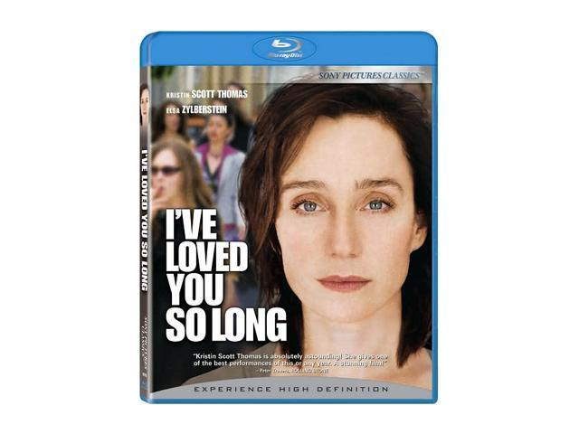 I've Loved You So Long(BR / WS 1.85 A / DD 5.1 / ENG-Both) Kristin Scott Thomas