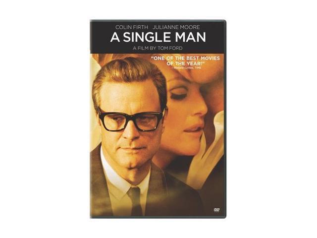 A Single Man (DVD / WS...