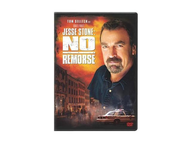 Jesse Stone: No Remorse (DVD / AC-3 / SUB / WS / NTSC) Tom Selleck, Kathy Baker, William Devane