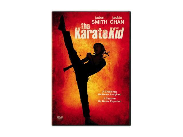 The Karate Kid (DVD/WS/NTSC) Jaden Smith, Jackie Chan, Taraji P. Henson, Wenwen Han, Rongguang Yu