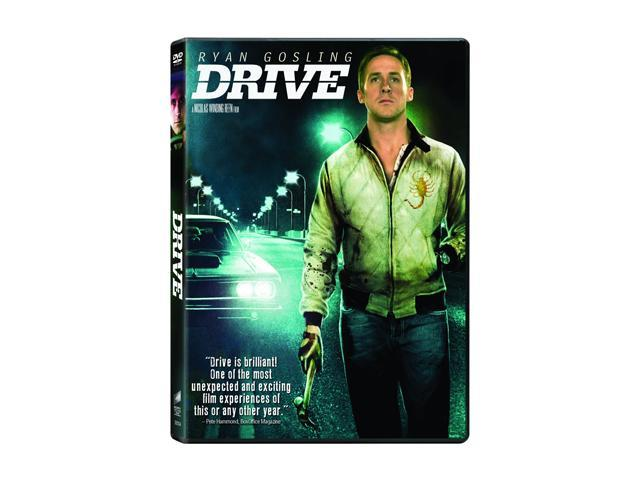 Drive (DVD/WS/NTSC) Ryan Gosling, Carey Mulligan, Bryan Cranston, Christina Hendricks, Albert Brooks
