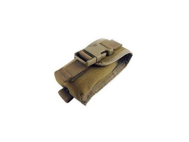 Kestrel 0806BRN Kestrel Tactical Carry Case Brown