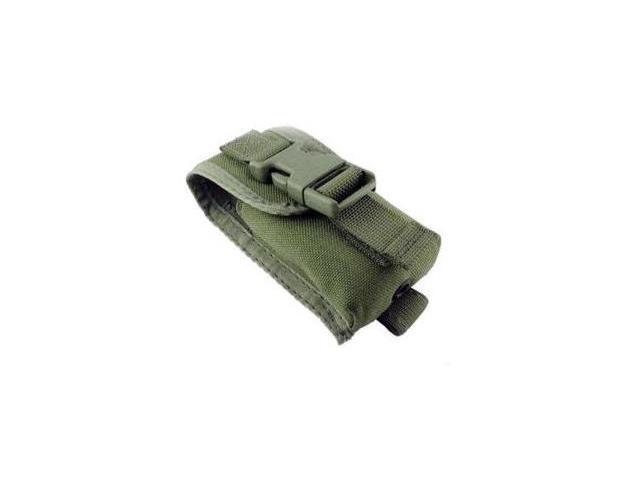Kestrel 0806GRN Kestrel Tactical Carry Case Ranger Green