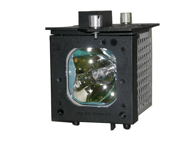 HITACHI UX21518 Replacement Lamp with Housing