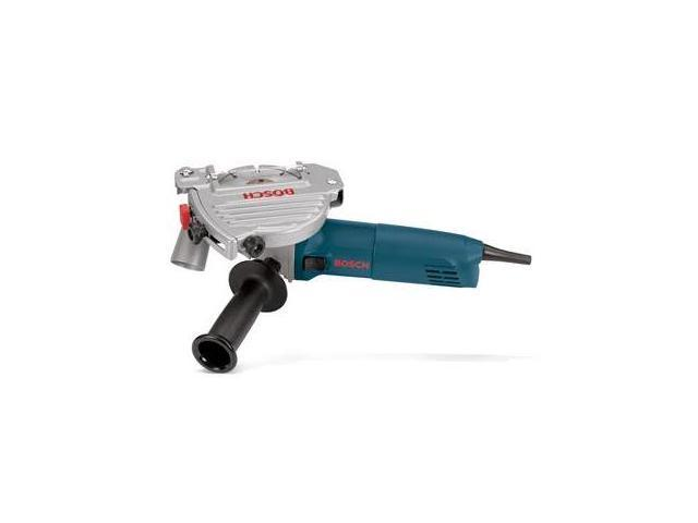 1775E 5 in. 8.5 Amp Tuckpoint Grinder