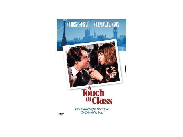 A Touch Of Class George Segal, Glenda Jackson, Paul Sorvino