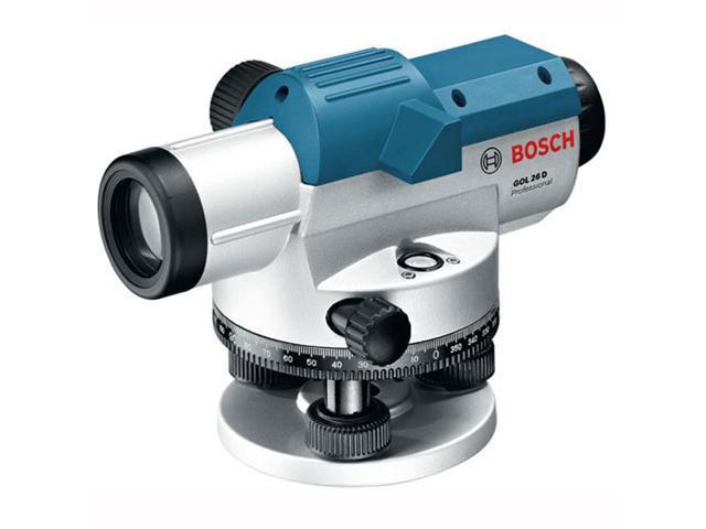 GOL26 26x Automatic Optical Level Kit