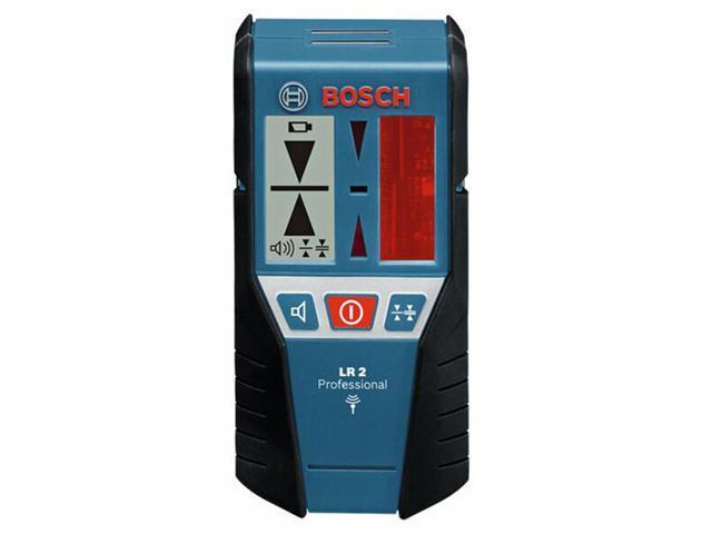 LR2 Line Laser Receiver