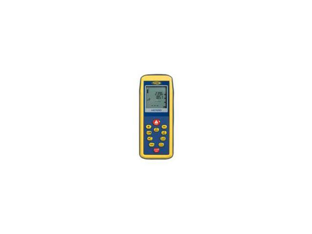 New Spectra Precision Handheld Laser Distance Meter HD100