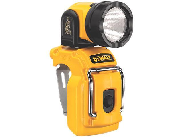 DCL510 12V MAX Cordless Lithium-Ion LED Work Light (Bare Tool)