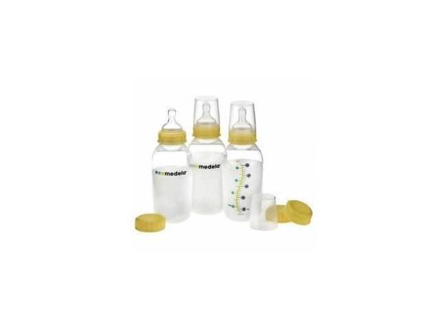 Medela Breastmilk Bottle Set-8oz