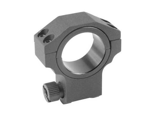 30mm High Ruger Style Ring with 1