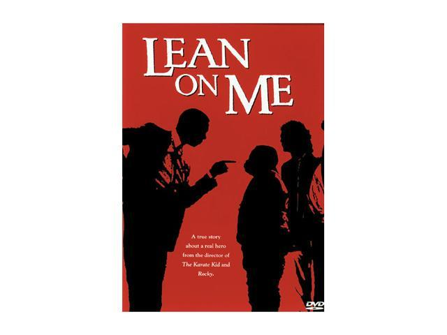 Lean on Me (DVD / Dolby / Full Screen) Morgan Freeman, Beverly Todd, Robert Guillaume, Alan North, Lynne Thigpen