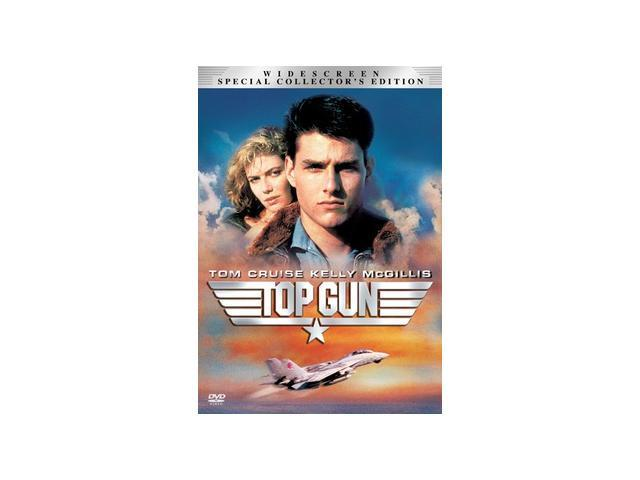 Top Gun Tom Cruise, Kelly McGillis, Anthony Edwards, Val Kilmer, Tom Skerritt, Michael Ironside, John Stockwell, Barry Tubb, Rick Rossovich, Tim Robbins