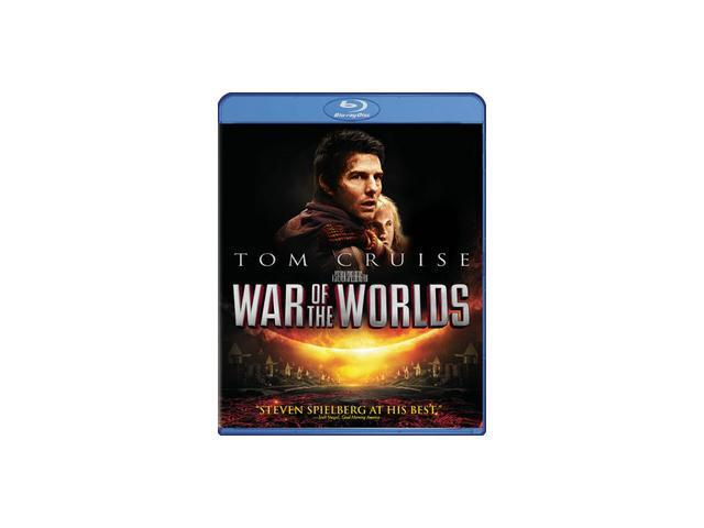 War of the Worlds Tom Cruise, Tim Robbins, Miranda Otto, Dakota Fanning, Rick Gonzalez, James DuMont, Justin Chatwin, David Alan Basche