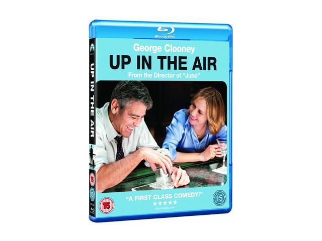 Up In The Air (Blu-ray/WS/DTS/DD5.1/ENG-SPA-FRE-POR) George Clooney&#59; Anna Kendrick&#59; Vera Farmiga&#59; Danny McBride&#59; Sam Elliott&#59; ...