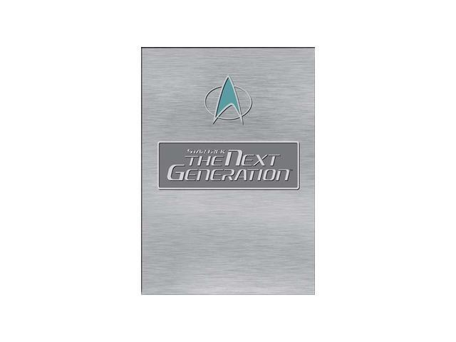 Star Trek The Next Generation: Complete 5th Season