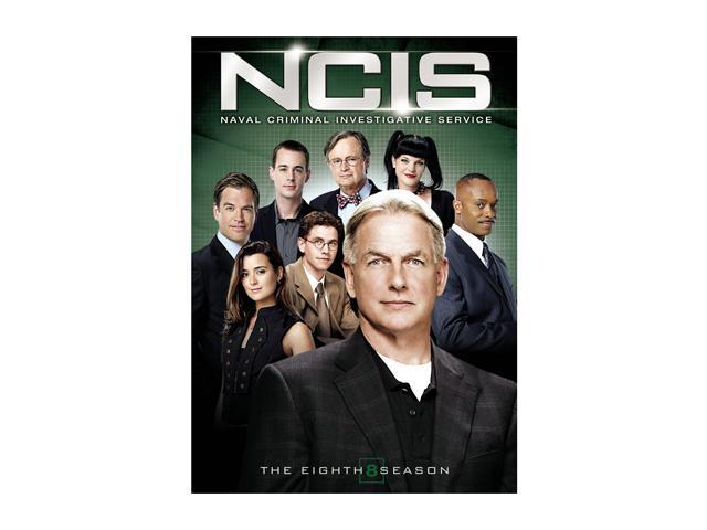 NCIS: Season Eight 2010 (DVD/WS)