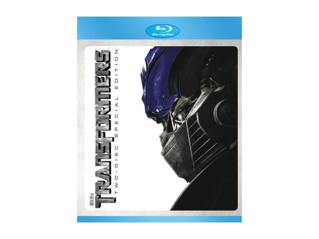 Transformers (BR / 2 Disc Special Edition / WS) Shia LaBeouf&#59; Megan Fox&#59; Tyrese Gibson&#59; Jon Voight&#59; Hugo Weaving (voice)&#59; ...