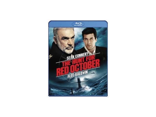 The Hunt For Red October Sean Connery, Alec Baldwin, Scott Glenn, Sam Neill, James Earl Jones, Joss Ackland, Richard Jordan, ...