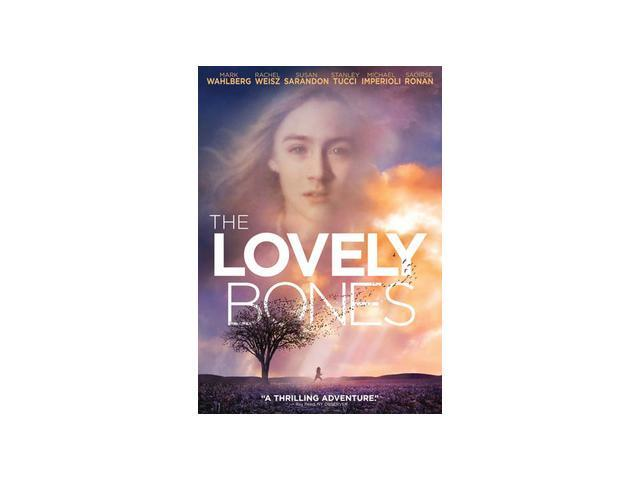 Lovely Bones(DVD/WS/DD5.1/ENG-FRE-SPA)