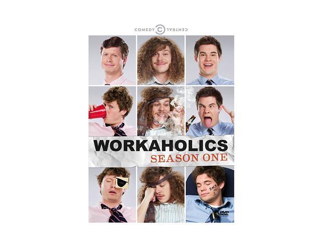 Workaholics: Season One (DVD)