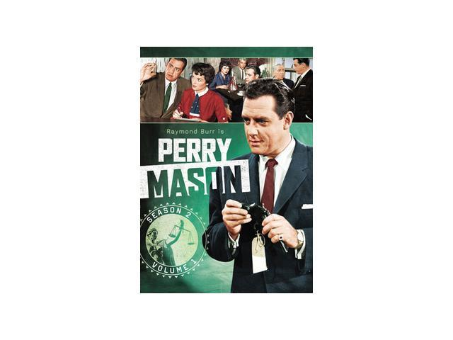 Perry Mason: Season 2, Volume 1