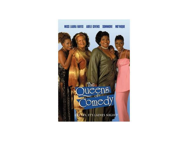 The Original Queens Of Comedy