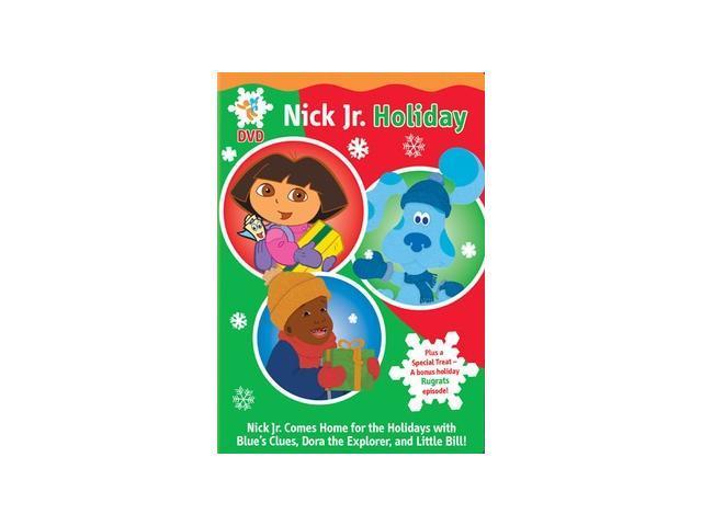 Nick Jr. Holiday