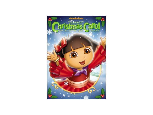Dora the Explorer: Christmas Carol Adventure