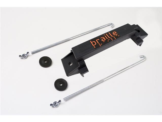 Braille Battery Mounting Kits 6188