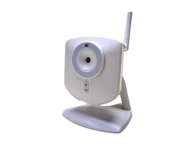 Mi Casa Verde VISTACAM Compact Indoor IP Camera