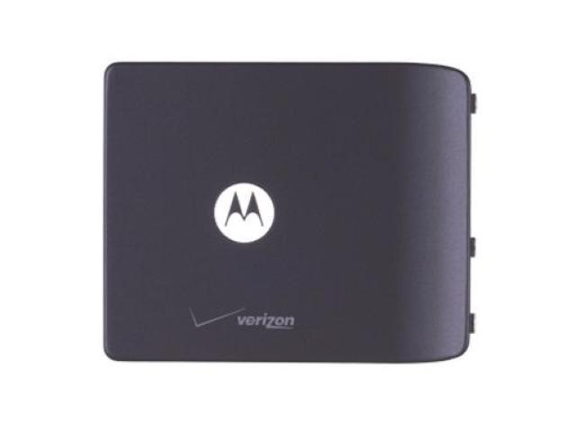 OEM Motorola Standard Battery Door for Motorola Droid X MB810