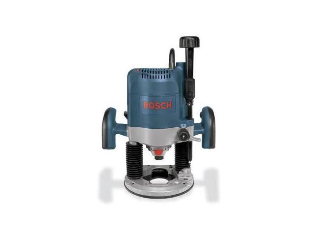 Bosch 1619EVS 3.25 HP Electronic Variable Speed Plunge Router