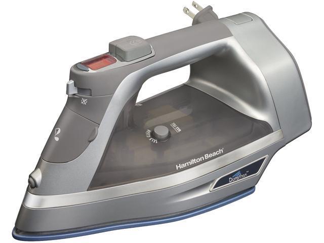Hamilton Beach 19901 Durathon® Digital Iron with Retractable Cord