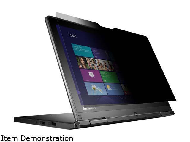 Lenovo 4Z10F04121 3M Thinkpad Yoga Landscape Privacy Filter