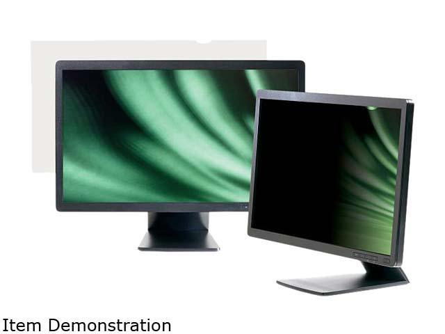 3M PF29.0WX Privacy Filter for Widescreen Desktop LCD Monitor 29