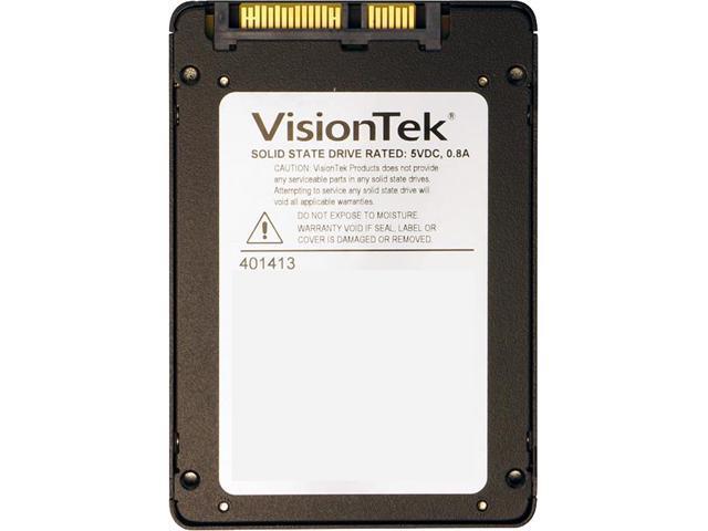 VisionTek Go Drive 2.5