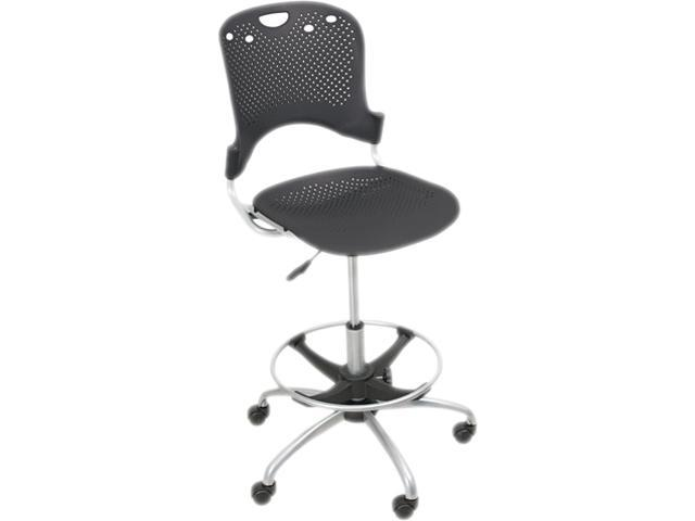 Balt Circulation Stool 1 Carton - Black