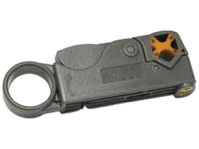 C2G 04627 Dual Blade RG58/59/6/6QS Stripper