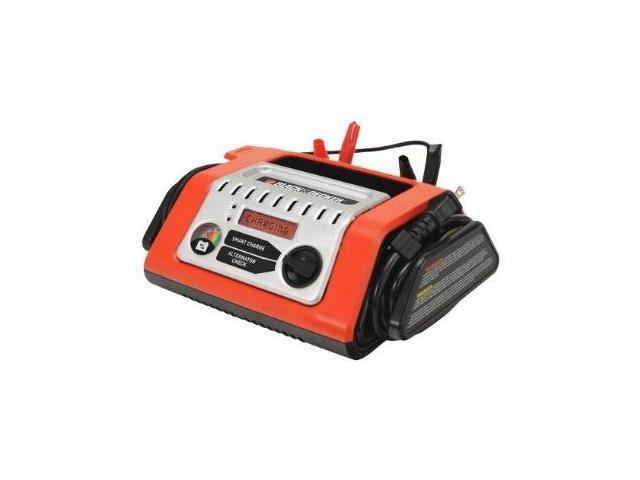 Black & Decker BCS10B 10 Amp Simple Charger